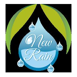 New Rain Hotel